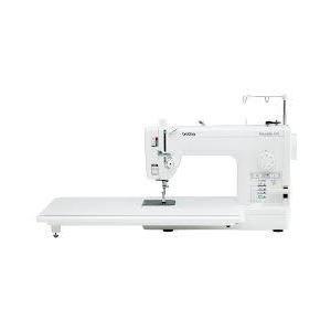 ミシン 本体 ブラザー 職業用ミシン ヌーベル 270|machimishi