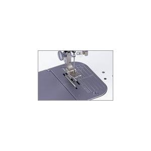 【ミシン部品】(ジューキ)JUKI 職業用ミシン TLシリーズ専用 薄物用押え&針板|machimishi