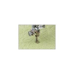 【ミシン部品】(ジューキ)JUKI 職業用ミシン TLシリーズ専用 キルト押え1/5インチ(5mm)|machimishi