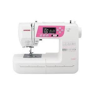 ミシン 本体 ジャノメ コンピューターミシン JN800 JN-800|machimishi