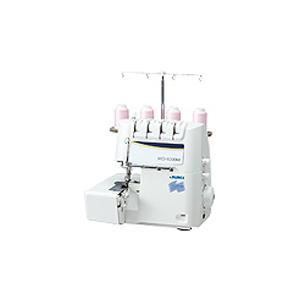 ミシン ジューキ JUKI 2本針4本糸 オーバー ロックミシン MO-1000M MO1000M