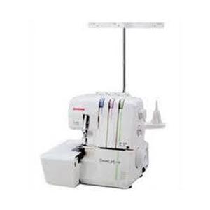 ミシン 本体 ジャノメ DL-33D DL33D 1本針3本糸 差動送り付 ロックミシン ドリームロック33D|machimishi