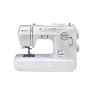 ミシン シンガー 電子ミシン モニカピクシー5720  フットコントローラー ハードケース標準装備 |machimishi