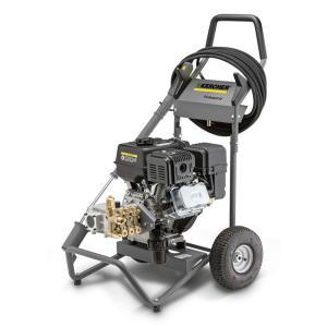 ケルヒャー KARCHER 業務用 エンジン式冷水高圧洗浄機 HD 6/12G *JP
