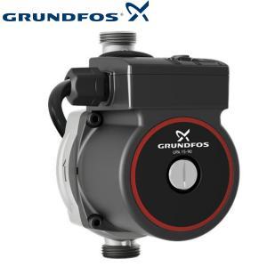 グルンドフォス UPA15-90-N160 家庭用ミニブースターUPA