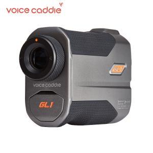 ボイスキャディ GL1 レーザータイプ 自動GPS ゴルフ距離計測器 2019年モデル VOICE ...