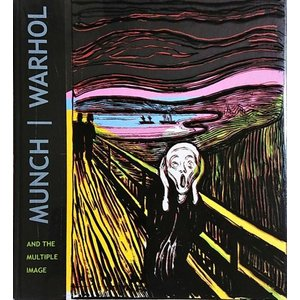 「ムンク/ウォーホル展(Munch/Warhol and the Multiple Image)」[B190112]|machinoiriguchi2
