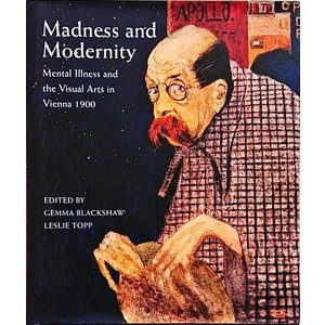 「狂気とモダニティ(Madness and Modernity)」[B190184]|machinoiriguchi2