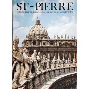 「サン・ピエトロ大聖堂(St-Pierre)」[B190228]|machinoiriguchi2