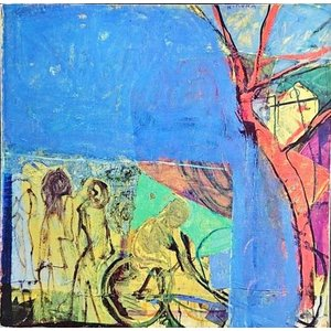 「木村忠太展(1978年)」[B190243]|machinoiriguchi2