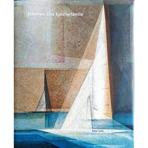 「ファイニンガー作品集(Feininger: Eine Kunstlerfamilie)」[B190244]|machinoiriguchi2
