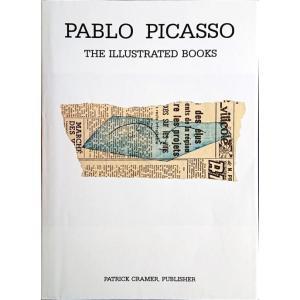 「パブロ・ピカソ 挿画本カタログレゾネ(Pablo Picasso The Illustrated Books Catalogue Raisonne)」[B190246]|machinoiriguchi2