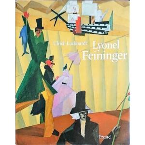 「ライオネル・ファイニンガー油彩作品集(Lyonel Feininger)」[B190265]|machinoiriguchi2