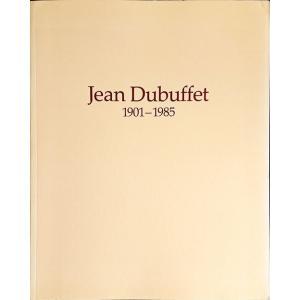 「ジャン・デュビュッフェ展(Jean Dubuffet 1901-1985)」[B200280]|machinoiriguchi2