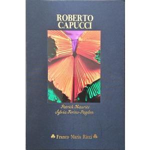 「ロベルト・カプッチ作品集(Roberto Capucci)」[B200330]|machinoiriguchi2