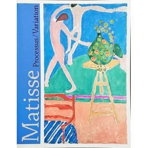 「マティス展(2004年)」[B200356]|machinoiriguchi2