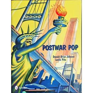 「Postwar Pop: Memorabilia of the Mid-20th Century」[B200398] machinoiriguchi2