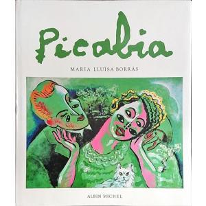 「ピカビア絵画作品集(Picabia)」[B200405]|machinoiriguchi2