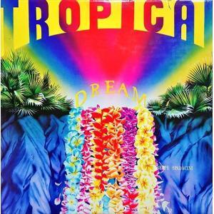 「ベッペ・スパダチーニ作品集 トロピカルドリーム(Beppe Spadacini : Tropical dream)」[B210003] machinoiriguchi2
