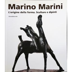 「マリノ・マリーニ展(Marino Marini: L'origine della forma. Sculture e dipinti)」[B210020]|machinoiriguchi2