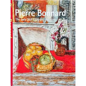 「ピエール・ボナール展(Pierre Bonnard: The Late Still Lifes and Interiors)」[B210022]|machinoiriguchi2