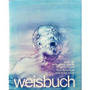 「クロード・ワイズバッシュ作品集(Weisbuch: Peintures pastels dessins)」[B210026]|machinoiriguchi2