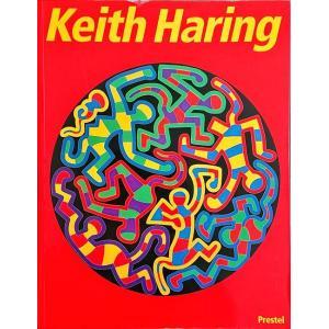 「キース・へリング作品集(Keith Haring)」[B210032]|machinoiriguchi2