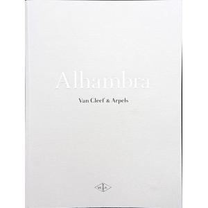 「ヴァンクリーフ&アーペル アルハンブラ ジュエリーカタログ(Van Cleef&Arpels: Alhambra)」[B210058]|machinoiriguchi2