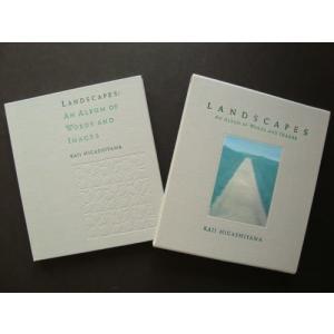 「東山魁夷画集(Landscapes: An Album of Words and Images K...