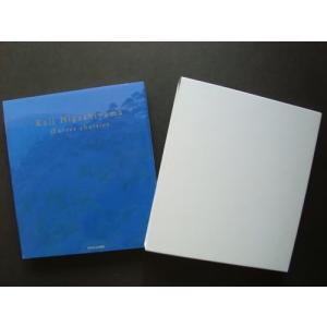 「東山魁夷画集(Kaii Higashiyama Oeuvres choisies)」[B140214]|machinoiriguchi2