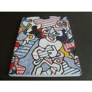 「ジャン・デュビュッフェ展(1997年)」[B150236]|machinoiriguchi2
