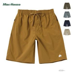 ロゴス LOGOS  ショートパンツ ハーフパンツ レディース ボトムス|Mac-House(マックハウス)