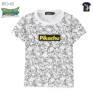 ポケットモンスター 半袖Tシャツ|18P...