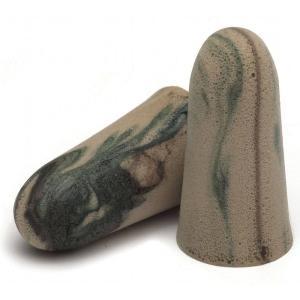 カモプラグはモルデックス耳栓人気ナンバー1の種類です。目立ち難い迷彩カラーと柔らかな挿入感が特徴です...