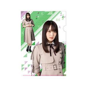 ローソン 欅坂46 A5クリアファイル 2019 菅井友香|macmicmoc