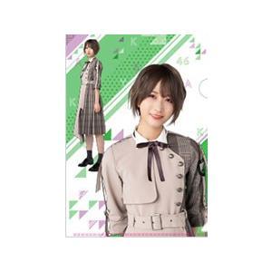 ローソン 欅坂46 A5クリアファイル 2019 土生瑞穂|macmicmoc