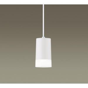 パナソニック LSEB3107LE1 引掛シーリング 吊下型 LED 電球色 ペンダント ホワイトアクリルセードタイプ 拡散タイプ 白熱電球60形 1灯器具 相当|macocoro