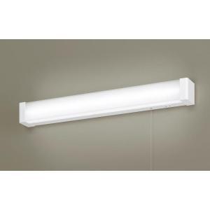 Panasonic LSEB7105LE1 LEDキッチンライト 流し元灯 紐スイッチ 壁面専用 プルスイッチ|macocoro