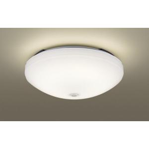 パナソニック LSEBC2063LE1 LED小型シーリングライト センサタイプ 電球色 丸型スリム蛍光灯20形相当|macocoro