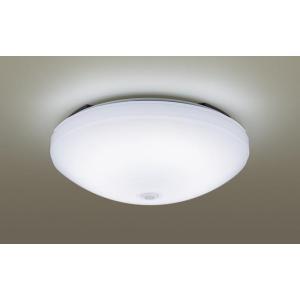 パナソニック LSEBC2064LE1 LED小型シーリングライト センサタイプ 昼白色 丸型スリム蛍光灯20形相当|macocoro