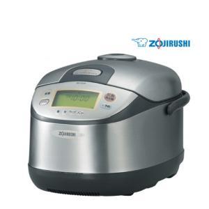象印 NH-YG18 XA 業務用 IH 炊飯ジャー 一升炊き 極め炊き 単相100V専用|macocoro