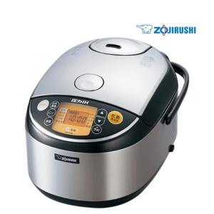 象印 NP-IG18 XA 業務用 圧力 IH 炊飯ジャー 一升炊き 極め炊き 単相100V専用|macocoro