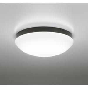 在庫あり オーデリック OW269014ND LED 防湿 防雨型 壁面 天井面 傾斜面 取付兼用 エクステリア 浴室 洗面室 に使用可 昼白色|macocoro