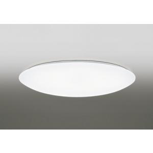 在庫あり オーデリック OX9045LDR LEDシーリングライト 天井直付型 14畳 昼白色 調光タイプ リモコン付|macocoro