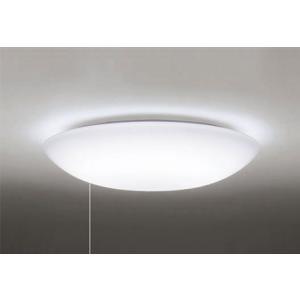 在庫あり オーデリック OX9694LD LED シーリングライト 紐スイッチ 天井照明 8畳用 昼白色 段調光|macocoro