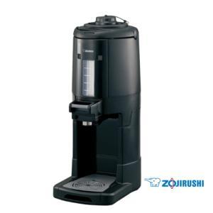 象印 SY-BA60 BB ブラック 業務用 真空 ドリンクディスペンサー|macocoro