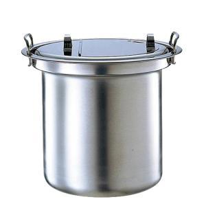 象印 TH-N045 業務用 TH-CU045専用ステンレスなべ 20〜30人分 4.5L|macocoro