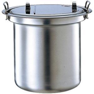 象印 TH-N080 業務用 TH-CU080専用ステンレスなべ 40〜60人分 8.0L|macocoro