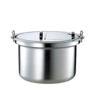 象印 TH-N120 業務用 TH-CU120専用ステンレスなべ 60〜90人分 12.0L|macocoro