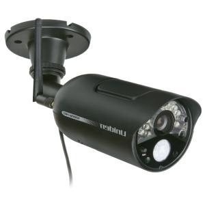 ユニデン UDR001 UDR7011 専用増設カメラ ガーディアン 屋外 屋内 兼用 フルHD1080P解像度|macocoro